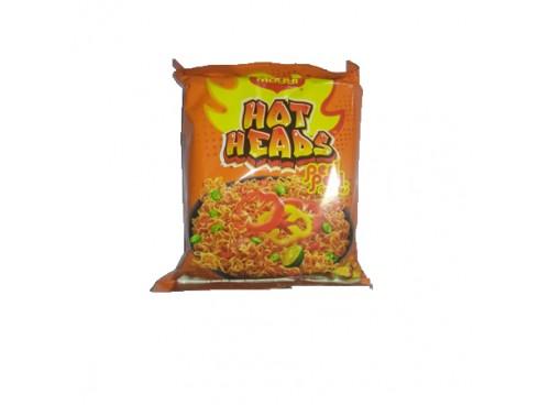 MAGGI HOT HEADS PERI PERI NOODLES 71 GM