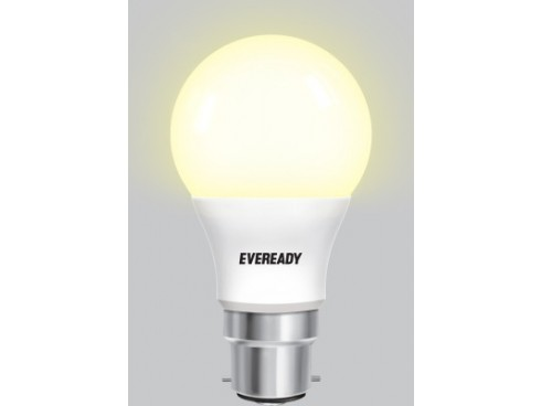Eveready 3 W LED Bulb(Yellow)