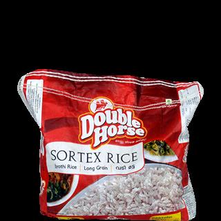 Sortex Rice