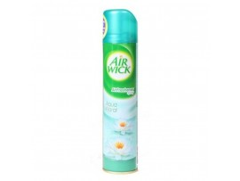 Air wick Air Freshener Spray - Aqua Floral, 300 ml
