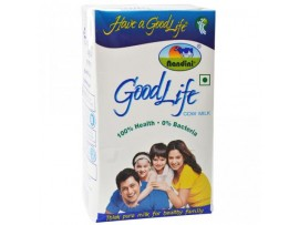 NANDINI GOOD LIFE TONED 1L