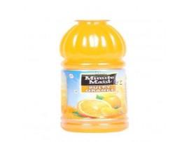 Minute Maid Fruit Drink - Pulpy Orange, 400 ml Bottle