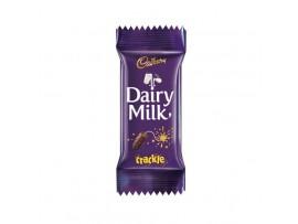 Cadbury Dairy Milk - Crackle, 42 gm Pouch