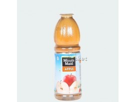 Minute Maid Juice - Apple, 400 ml Bottle