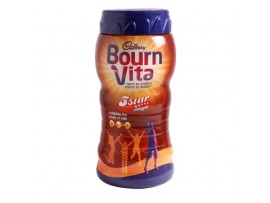 Cadbury Bournvita - 5 Star Magic, 500 gm Jar