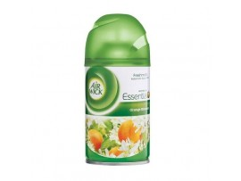 Air wick Freshmatic Refill Spray - Orange Blossom, 250 ml Bottle