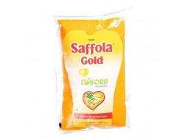 SAFFOLA GOLD COOKING OIL 1L