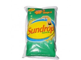 SUNDROP NUTRILITE SUNFLOWER OIL 1L