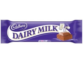 CADBURY DAIRY MILK 14GM