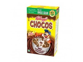 KELLOGG'S CHOCOS 125GM BOX