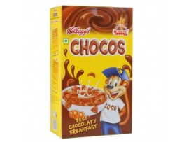 KELLOGG'S CHOCOS 250GM BOX