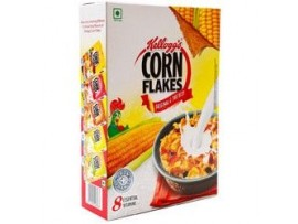 KELLOGG'S CORN FLAKES 250GM BOX