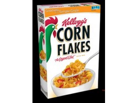 KELLOGG'S HC CORN FLAKES 300GM BOX