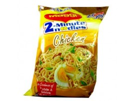 MAGGI 2 MINUTE NOODLES CHICKEN 71GM