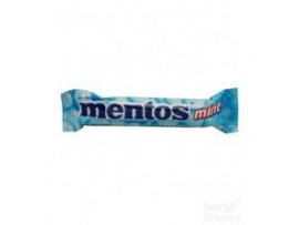 PERFETTI MENTOS MINT STICK 20.8GM