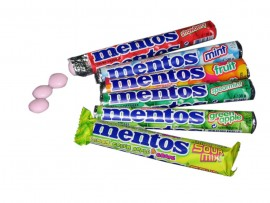 PERFETTI MENTOS MIX STICK 20.8GM