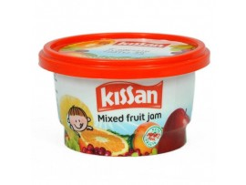KISSAN MIXED FRUIT JAM 100GM