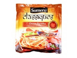 SUMERU ONION PARATHA 400GM