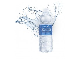 AQUAFINA 1L BOTTLE