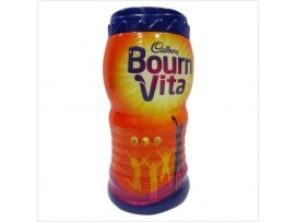 BOURNVITA 1 KG PET JAR