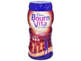 BOURNVITA 5 STAR MAGIC 500GM JAR