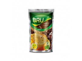 BRU GREEN LABEL ROAST GROUND FILTER COFFEE 100GM