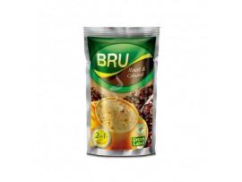 BRU GREEN LABEL ROAST GROUND FILTER COFFEE 100GM