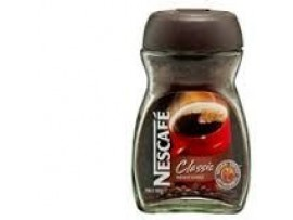 NESCAFE CLASSIC INSTANT COFFEE 50GM
