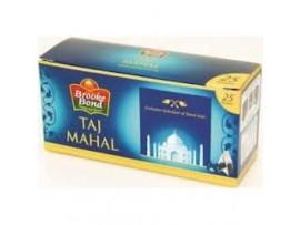 TAJ MAHAL TEA BAGS TEA 25S