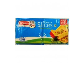 BRITANNIA CHESSE SLICE PLAIN 480GM