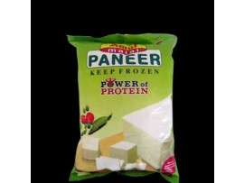 AMUL MALAIPANEER(DICE) 200GM