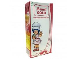 AMUL GOLDMILK 1L