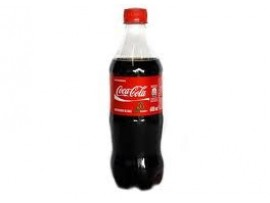COCA COLA 600ML PET