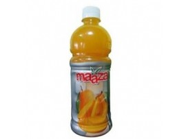 MAAZA 1.2L PET BOTTLE