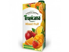 TROPICANA MIXED FRUIT 1L