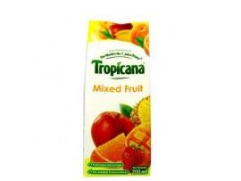 TROPICANA MIXED FRUIT 200ML