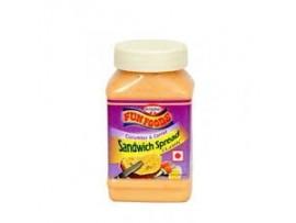 FUN FOODS CUCUM CARROT SANDWICH SPREAD 275GM