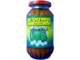 MOTHERS APAVAKAYA PICKLE 300GM