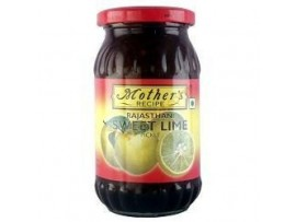 MOTHERS LIME PICKLE 300GM