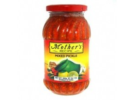 MOTHERS MIX PICKLE SI 300GM