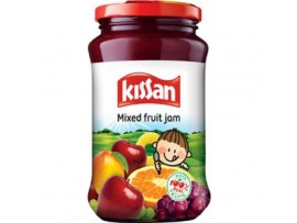 KISSAN MIXED FRUIT JAM 500GM