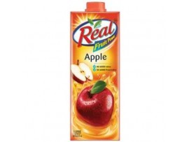 REAL ACTIVE APPLE 1L