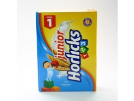 JUNIOR HORLICKS DHA 500GM REFILL PACK