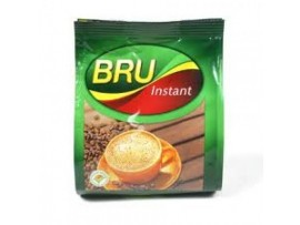 BRU INSTANT COFFEE 200GM