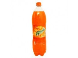 MIRINDA ORANGE 1.5L PET BOTTLE