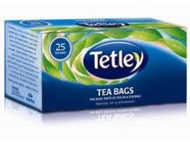 TETLEY TEA BAGS 25S