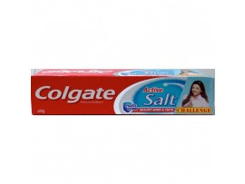 COLGATE ACTIVE SALT  TOOTH PASTE 200GM
