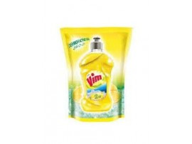 VIM LIQUID POUCH 120ML