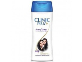 CLINIC PLUS NATURAL SHAMPOO 340ML