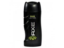 AXE PULSE TALC 300GM